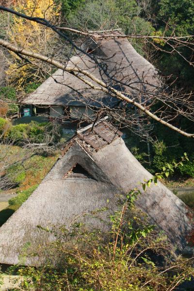 紀伊風土記の丘とカフェ野の里 布土器(ふどき)