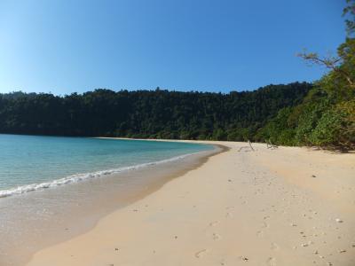 ミャンマーでのビーチリゾート<6>~アンダマン・リゾート・ホテル5日目