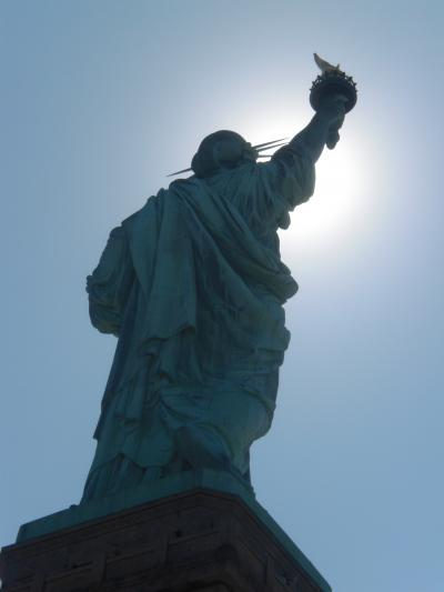 ニューヨークを巡る  ~ 生まれて初めて訪れるアメリカの旅 ~ 12 エンパイアステートビルディング (6日目)