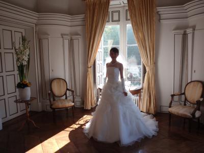 ☆モダーヴ城での結婚式☆ その2