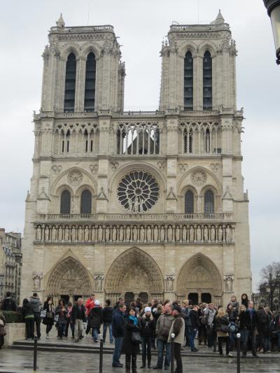 2011年2月パリ④