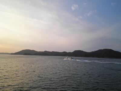 20111229-0103 年末年始一人旅(18) 6日目-2 豊鉄バス・伊勢湾フェリー