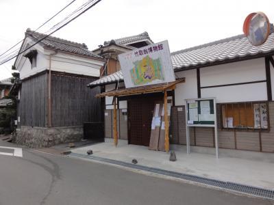 """""""かぐや姫の里""""京田辺竹取翁 博物館 2012年2月オープン"""