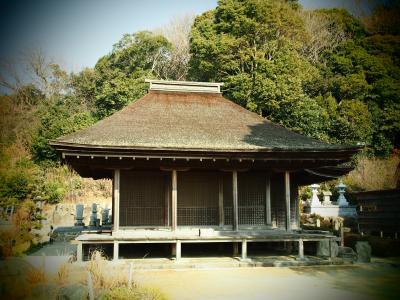 徳川家胎動の地西三河を訪う【3】~三河湾に沿って吉良上野介ゆかりの地へ~