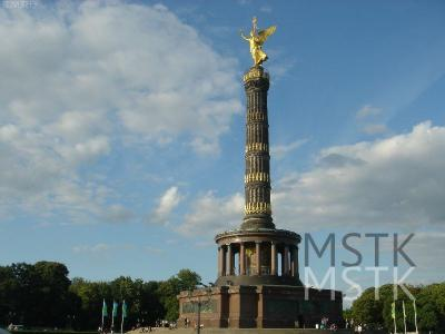 ベルリン 2泊3日 (2-1):博物館島