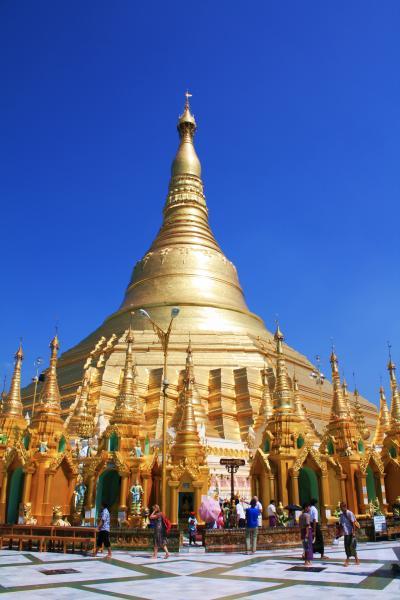 ミャンマー紀行(10) ヤンゴンの光と影~変わりゆくミャンマー
