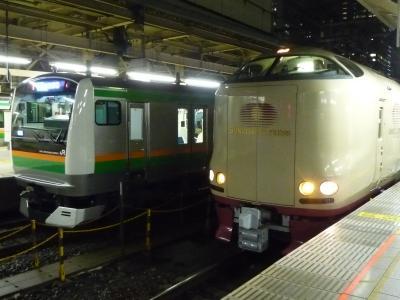 バースデイきっぷで四国に行こう2012 その1:サンライズ瀬戸