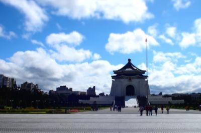台湾で 鹿港のランタンフェスティバル と 台北の定番に行く旅③ 最終日に少し定番へ篇