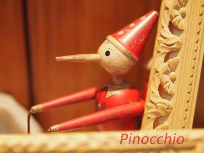 2012'真冬の煌き イタリアの天使達 フィレンツェ2