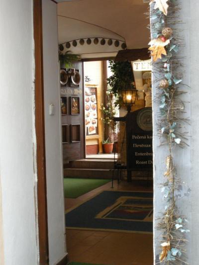 プラハ、ブダペスト、ウィーンを一人でさまよう旅~フォトジェニックな町、チェスキー・クルムロフでランチ