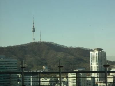 韓国SEOUL旅行記2日目