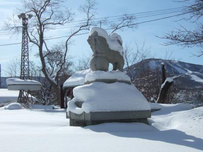 冬の北海道に行ってきました小樽編(3日目)