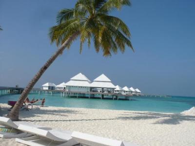 Thudufushi Island Resort