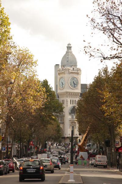ヨーロッパ鉄道の旅完結 パリの6終着駅巡り2011⑳ Finish of travel on the railway/Six terminus of Paris