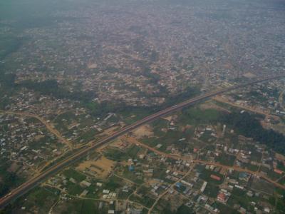 Abuja Trip(2009/Feb)