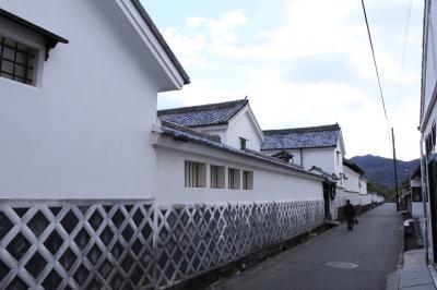 山口&島根の旅、その2★歴史に触れる、思いを馳せる。