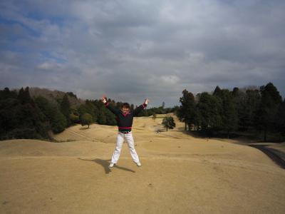 千葉にゴルフに行こう!!