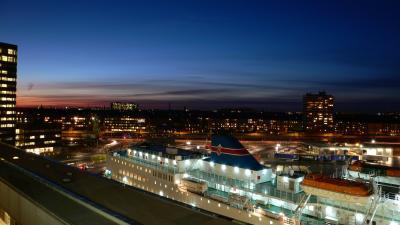 北欧の旅 ④コペンハーゲン~オスロの船旅