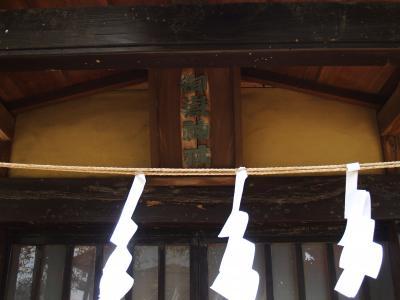 御嶽神社(横浜市栄区上郷町)