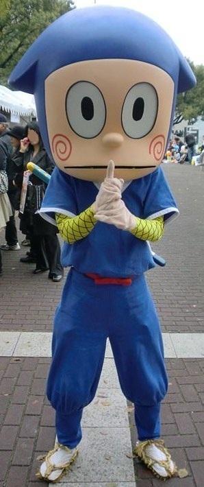 旅まつり名古屋2012とチュウキョ~くんの春まつり