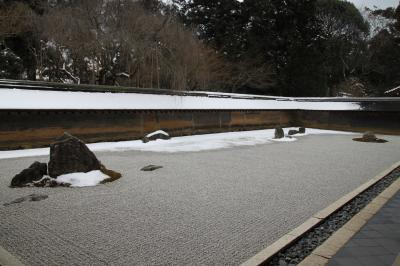雪の京都(2日目)