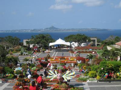 ♪女子旅♪for沖縄~気ままな3人◎美ら海◇美ら島~