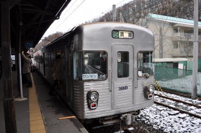 2012年長野鉄道旅行6(長野電鉄屋代線)