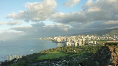 8年ぶりのハワイ NO2