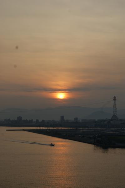 11日間 アルファード 二人旅 呉線に沿って広島へ