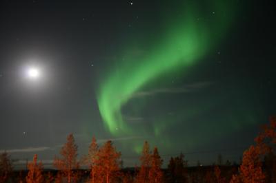 北欧女子旅 -フィンランドで念願のオーロラに出逢えた!-