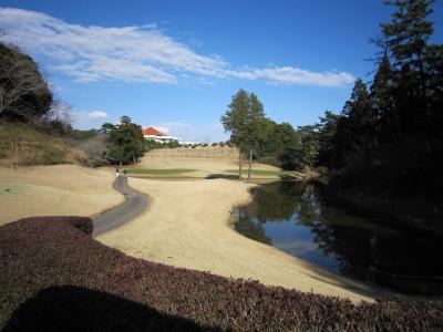 千葉にゴルフに行こう!!3