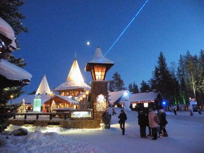 2011~2012年 年末年始のフィンランド旅行(3/4)