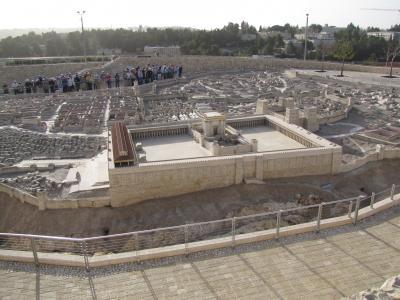 イスラエルの旅(9)・・オリーブ山、ゲッセマネ園、万国民の教会、ホロコースト博物館、イスラエル博物館を訪ねて