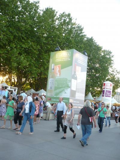 ボルドーワイン祭り 2010