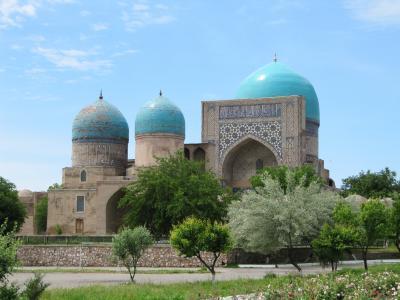 ウズベキスタン、ロシア【ウズベキスタン3-シャフリサーブズ】