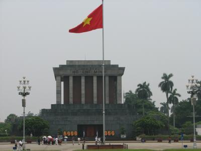 ★44ヶ国目★ ベトナム ハノイ