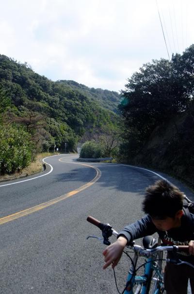 完走!子連れ淡路島一周サイクリング後編【福良~道の駅うずしお~阿那賀~五色~群家】