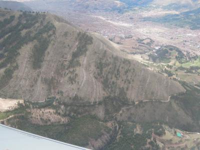 イグアスの滝(ブラジル・アルゼンチン)/マチュピチュ 10日間の旅(その4:イグアス→リマ→クスコ移動)