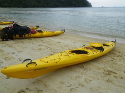 夏の終わりのニュージーランド南島旅行⑦