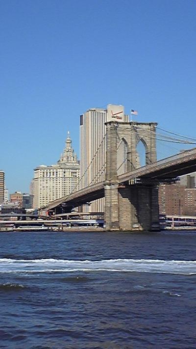 ニューヨーク旅行 2012/2/11、12分