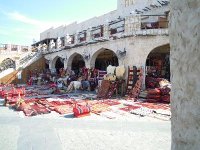 何故かモルディブ、ホーチミン+ドーハ観光 1