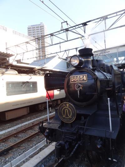 2012・3・急遽決まった熊本&福岡花見旅 VOL.1熊本市内ブラブラ&乗り鉄&撮り鉄の旅