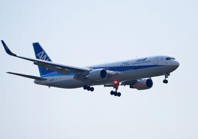 成田空港&羽田空港を外から眺め・・・