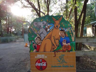 シドニーの旅★2012