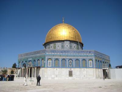 聖地イスラエル&ヨルダンに行って参りました! その1
