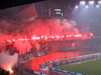 イタリアサッカー紀行(ジダンのいたユーヴェの頃)