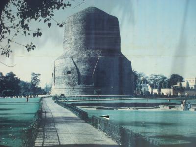 未知の国・魅惑の国都ヤンゴン