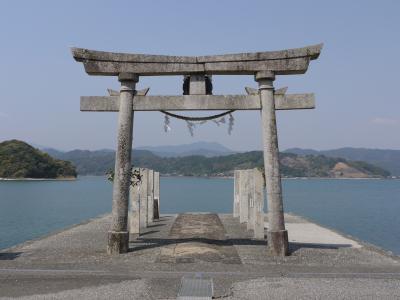 2012年 四国の旅 ☆ 鳴無神社&高知市内観光