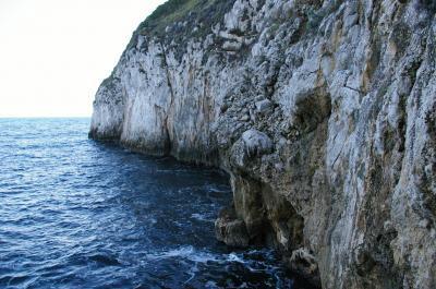 イタリア旅行2008~2009-カプリ島の一日-