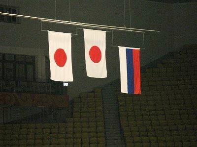 盧溝橋 ・スケートはFS =中国杯世界花祥滑氷観戦記・蒼穹ではなかった北京2010秋=